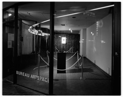 Bureau Art Space