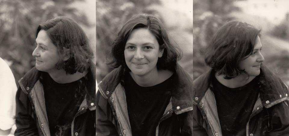 Friend, 1989 Photo: Racheal Bruhn