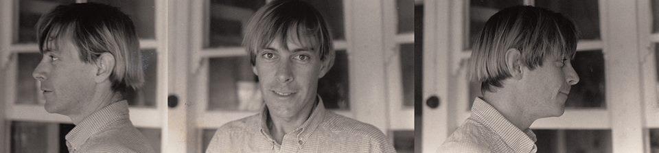 Gerard, 1989 Photo: Racheal Bruhn