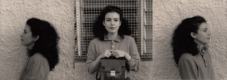 Ingrid Perez, 1989 Photo: Racheal Bruhn