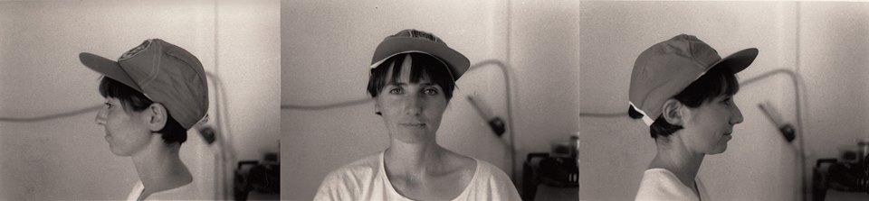 Kathy, 1989 Photo: Racheal Bruhn
