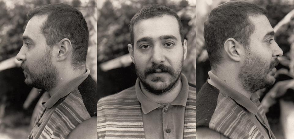 Nic, 1989 Photo: Racheal Bruhn