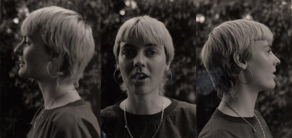 Pauline, 1989 Photo: Racheal Bruhn