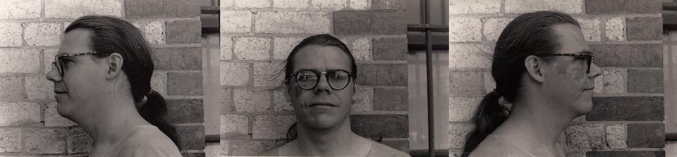 Ross, 1989 Photo: Racheal Bruhn