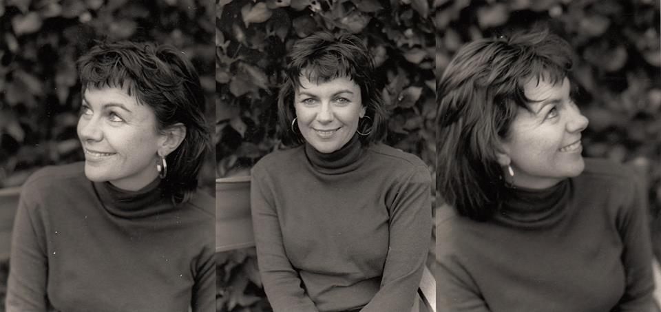 Sally, 1989 Photo: Racheal Bruhn