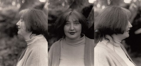Sue O'Connor, 1989 Photo: Racheal Bruhn