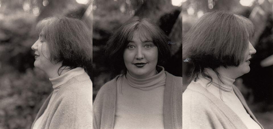 Sue O'Connor, 1989 Photo: Racheal Bruhn