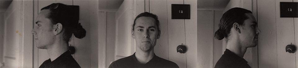Tim O'Shea, 1989 Photo: Racheal Bruhn