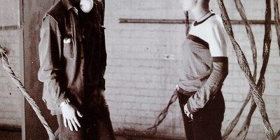 Trance Plant, Omniscient Artist Collective, 1994, Brisbane PHOTO: Meagan Mendels