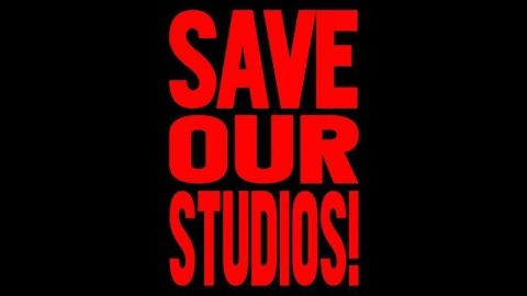 Griffith University: Save our Studios!