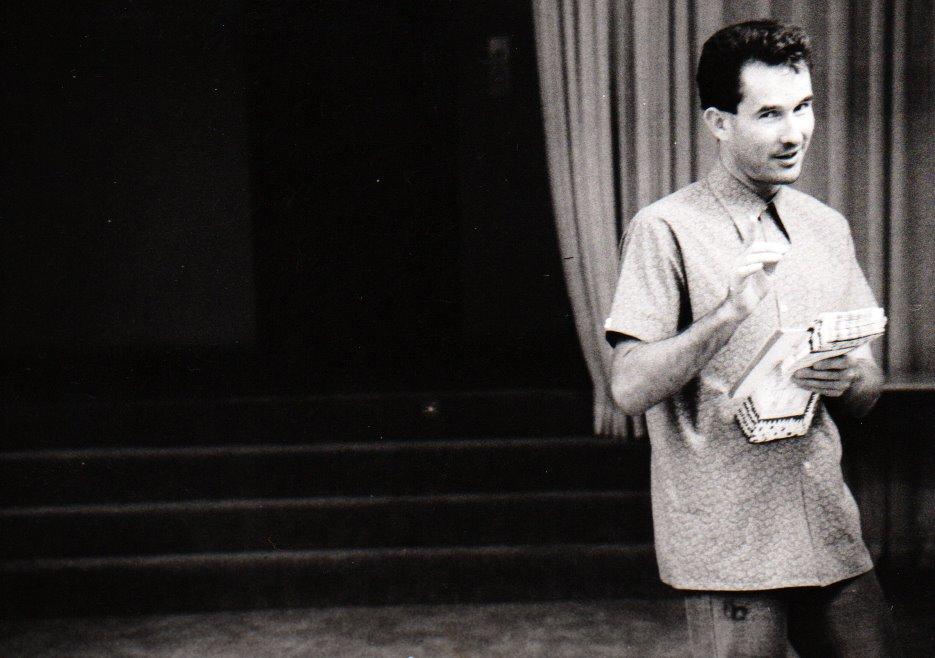 Johnny Griffin c. 1983